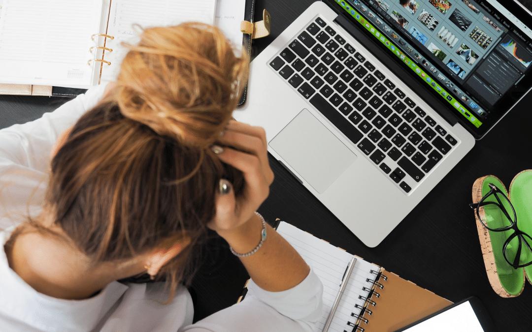 Weshalb macht Stress uns krank?