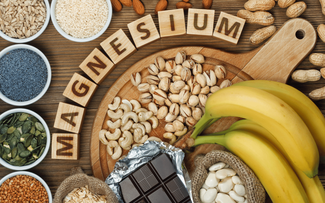 Magnesium-Mangel: Kein Wunder bist du müde und erschöpft!
