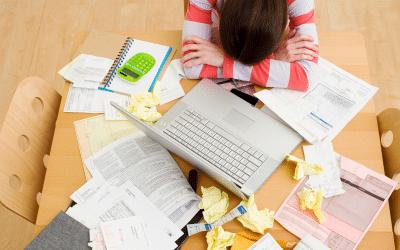 Leber – Was sie mit Überforderung zu tun hat & 3 Tipps, wie du sie unterstützen kannst
